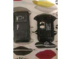 N8 + Blackberry - Quilpué