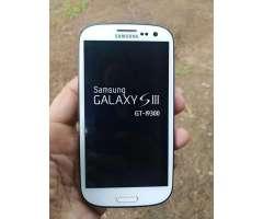 Samsung Galaxy S3 Grande en 55 Negocia