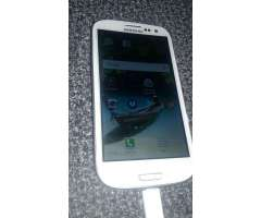 Vendo Samsung S3 Neo