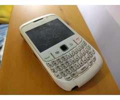 Blackberry Curve 8520 Buen Estado Con Caja Y Accesorios