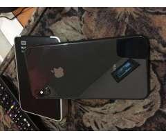 iPhone XS Max 256 Gb color Gris LIBRE (COMPRADO EN USA)
