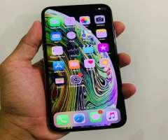 iPhone Xs White 64gb