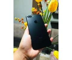iPhone 7 Plus de 32Gb Libre sin Detalles