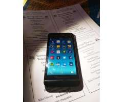 Equipo Celular Blackberry