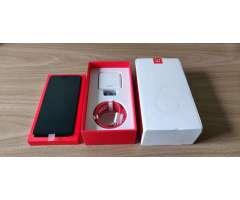 OnePlus 6 Midnight black, 8GB Ram, 256 GB almacenamiento, nuevo en caja
