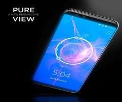 Blu Pure View Nuevos Y Libres