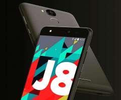Blu Studio J8 Nuevos Y Libres