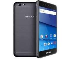Blu Grand Xl Lte 4 G 2 Gb Ram 16 G Int Pantalla 5.5 Celmascr
