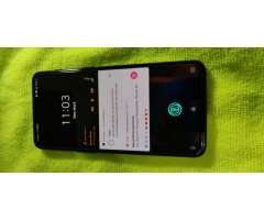 ONEPLUS 6t - 8GB RAM / 128GB ALMACENAMIENTO - MIDNIGHT BLACK - TMOBILE