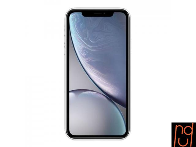 iPhone XR 64GB - ¡NUEVOS!