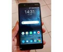 Nokia 5 Como Nuevo, Reparar O Repuestos