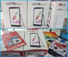LG G4 Stylus nuevo