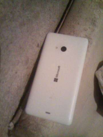 Modulo Lumia 535 Original