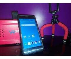 Celular LG X Cam 4G liberado doble camara - Santiago