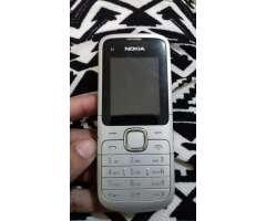 Vendo Celular Nokia Semi Nuevo