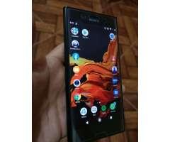 Se Vende Sony Xperia Xz Premiun - 64 Gb