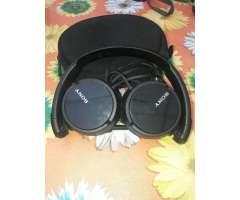 Vendo Airiculares Sony Original
