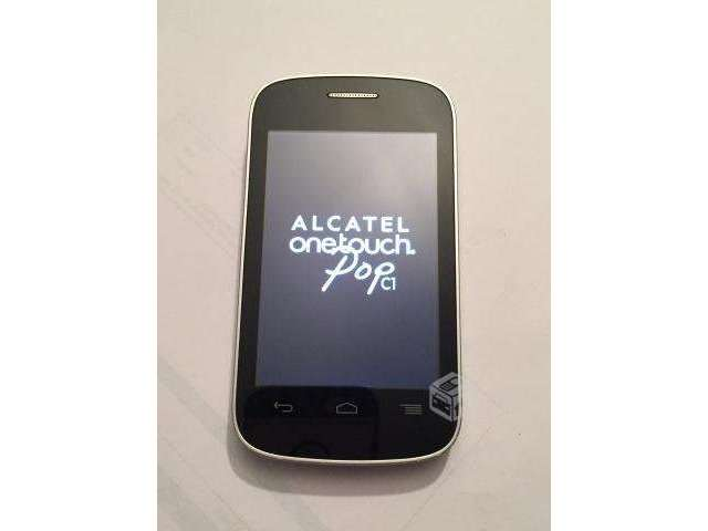 Alcatel onetouch pop c1 - Recoleta