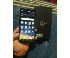 LG Q6 alpha - Antofagasta
