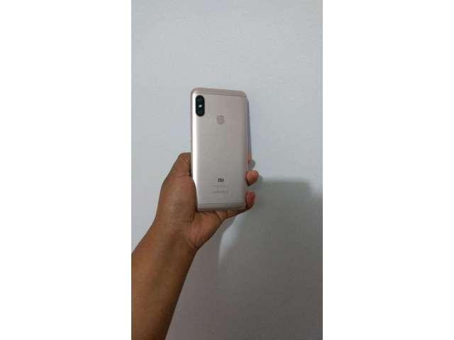 Xiaomi A2 Lite 4g Huella 64gb