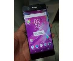Vendo Sony Xperia Xa