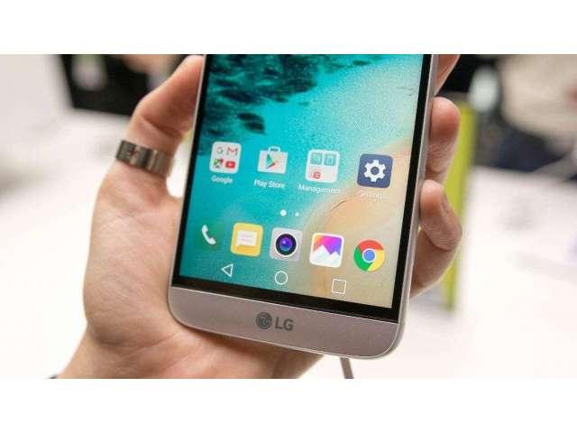lg g5 32gb GSM