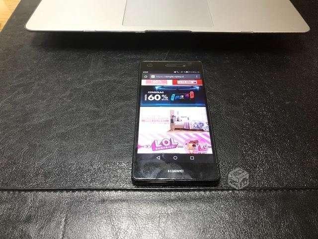 Huawei P8 Lite - Panguipulli