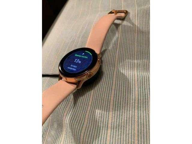 Samsung galaxy watch active - Ñuñoa