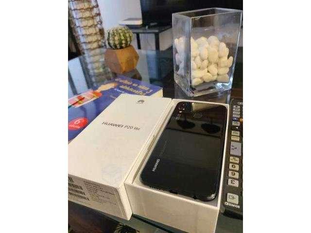 Huawei P20 lite - Iquique