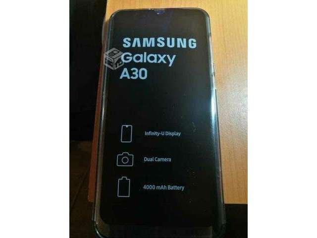 Samsung Galaxy A 30   - Valparaíso
