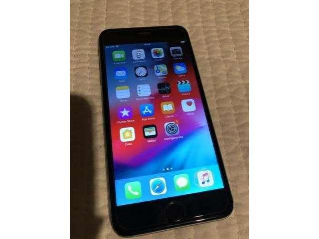 IPhone 6 Plus - Rengo