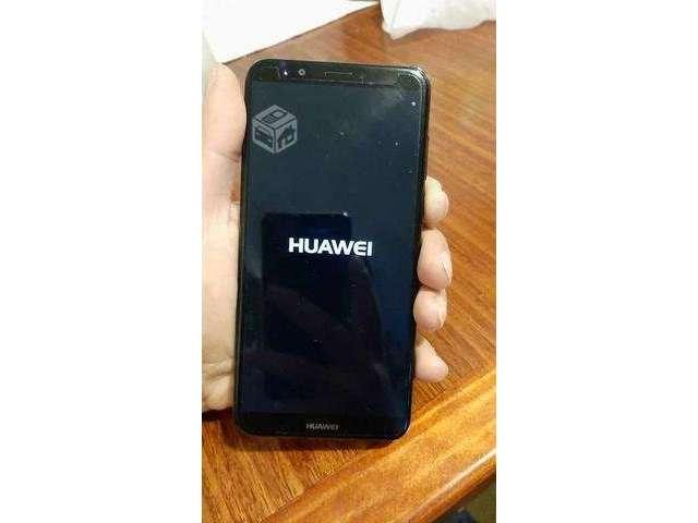 Huawei Y7 2018 - Puente Alto