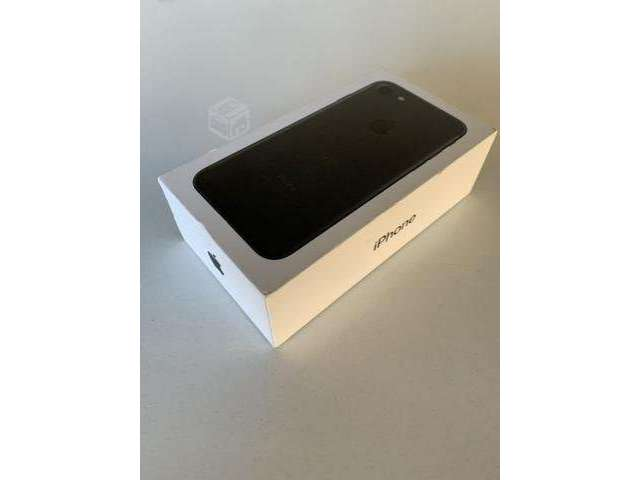 IPhone 7 black - Illapel
