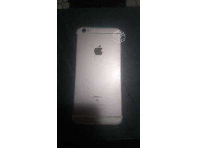 IPhone 6s plus 128gb - Quinta Normal