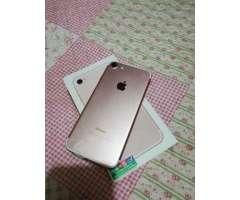Celular iPhone 7 excelente estado - Osorno