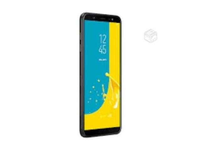 Samsung j8 dual - Punta Arenas