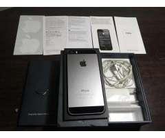 Iphone 5s poco uso y perfecto rendimiento - Antofagasta