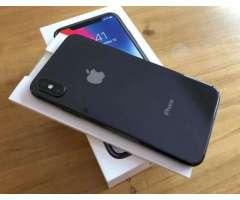 Iphone X - Valparaíso