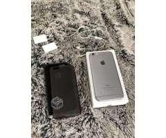 IPhone 6 Plus - Santiago