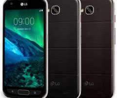 LG X Venture 32GB