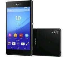 Sony Xperia Z3 Plus, 20.7 Mp