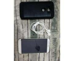 Vendo Celular Huawei Modelo G8
