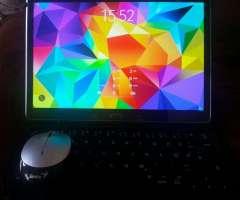 Tab S Samsung.