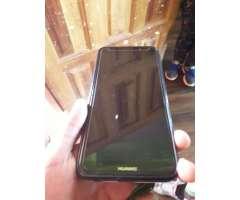 Vendo Huawei Mate 10 Lite a 1100 Bs