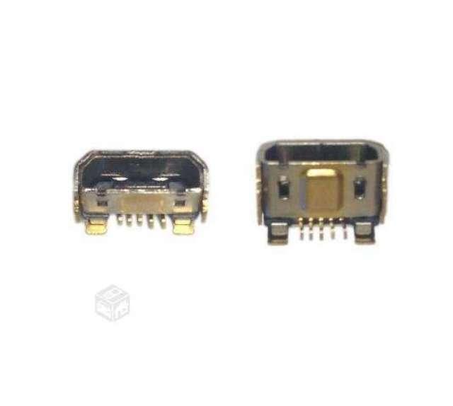 Conector de carga usb para htc m8 - CENTRALPDA - Providencia