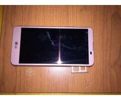 Celular LG X screen  - Aysen