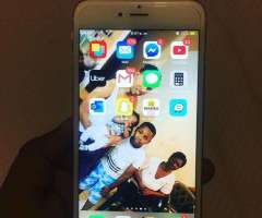 Se Vende IPHONE 6s PLUS Rosado DE 16 GB