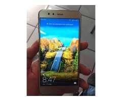 Teléfono Huawei P10 lite Dorado