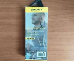 Audífonos Bluetooth Sonido a bajo Costo