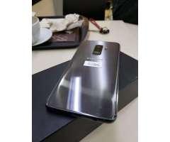 Vendo Samsung Galaxy S9 Plus Libre